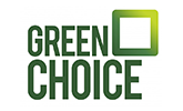 logo green choice