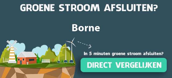 groene-stroom-borne