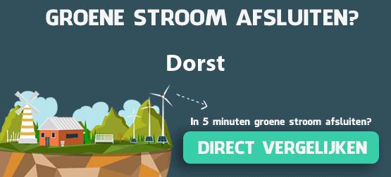 groene-stroom-dorst